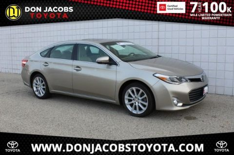 Used Toyota Avalon Milwaukee Wi