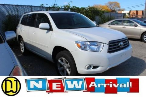 Pre-Owned 2010 Toyota Highlander SE AWD 4D Sport Utility