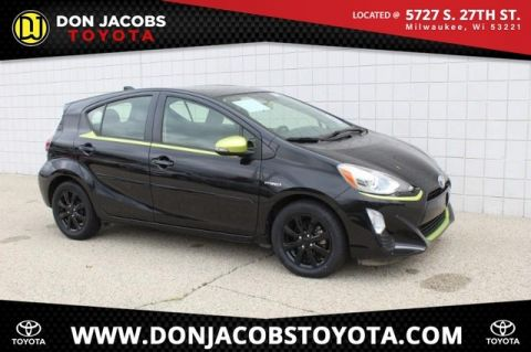 Pre-Owned 2016 Toyota Prius c Persona Series FWD 5D Hatchback